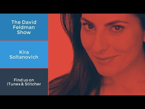 Kira Soltanovich (Full Interview)