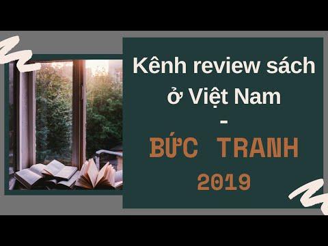 Kênh review sách ở Việt Nam - Bức tranh năm 2019
