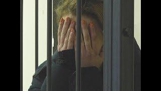 В Нижнекамске две девушки задержаны за торговлю наркотиками, дома у них остались дети