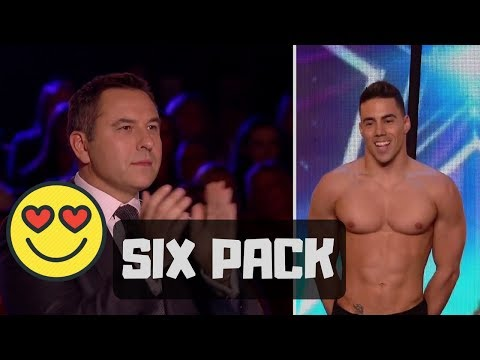 "Top 7 ""I Love DAVID WALLIAMS"" MOMENTS, FUNNY and SHOCKING!"