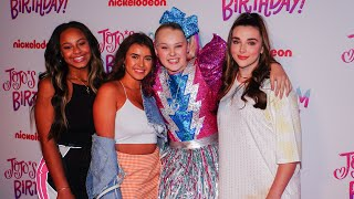 JOJO SIWA'S EPIC 16TH BIRTHDAY PARTY!!