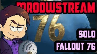 Mroowstream #6: Fallout 76, Solo, Sonic i Spawn