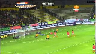 Mineros Zacatecas vs Morelia Copa MX 2015