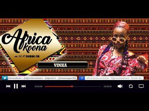 """ Irene Ntale betrayed me with my man "" VINKA"