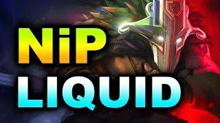 LIQUID vs NiP - DECIDER GAME! - EPICENTER MAJOR DOTA 2