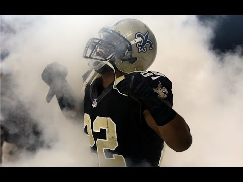 "Mark Ingram || ""Determination"" ᴴᴰ 