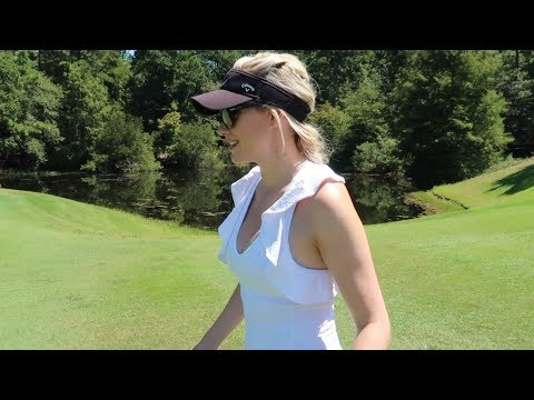 #1 MOST RECOMMENDED COURSE IN MYRTLE BEACH?? // TRUE BLUE GOLF CLUB COURSE VLOG