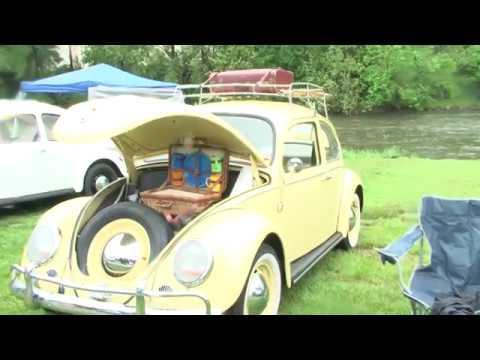 Michigan Vintage Volkswagen Car Show | Michigan Under The Radar