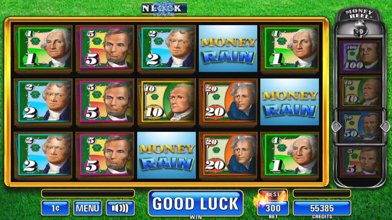 Money storm slot machine game pci-e slot blue or black