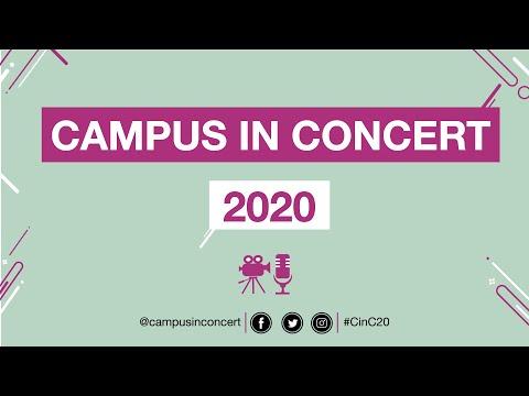 Campus In Concert 2020   Hochschule Osnabrück