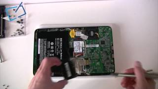 How to upgrade 3G, RAM & SSD on ViewSonic VIEWPAD10