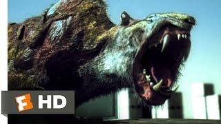 Zombie Apocalypse (10/10) Movie CLIP - Here, Kitty, Kitty (2011) HD