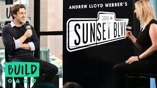 Michael Xavier Discusses His Broadway Show,