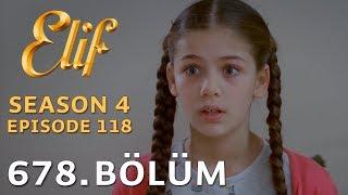 Video Elif 678. Bölüm | Season 4 Episode 118 download MP3, 3GP, MP4, WEBM, AVI, FLV Maret 2018