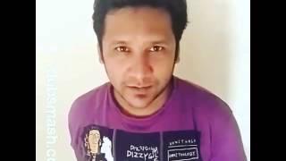 Aashiqui 2 - Main aaine mein apna chehra bhool sak