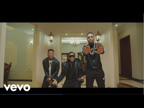 Deejay J Masta - Magic (Official Video) ft. Skales, Koker