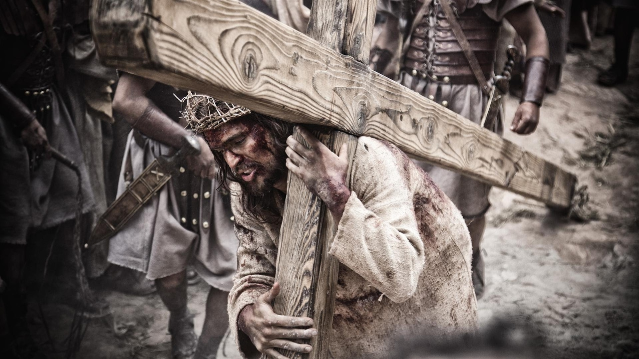 passover and suffering the arrest crucifixion and death of