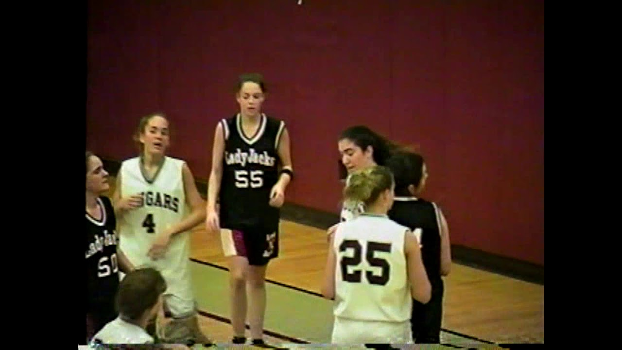 NCCS - Tupper Lake Girls  1-23-99