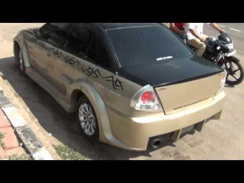 car modification