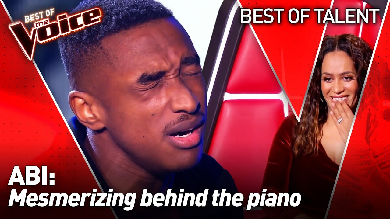 The Voice France 2020 WINNER shines ...