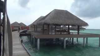 Путешествие на  Мальдивские острова. Дорога в океан.