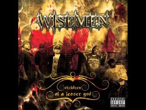 The Wismen- Children Of a Lesser GOD - YouTube