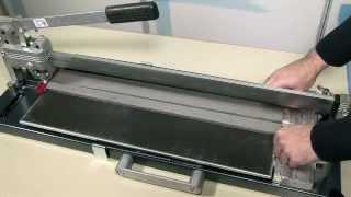 KAUFMANN TOPLINE PRO maszynka do cięcia płytek