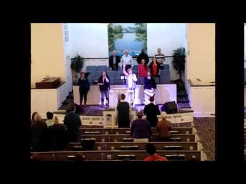DMBC-2/22/15 - PRAISE & WORSHIP