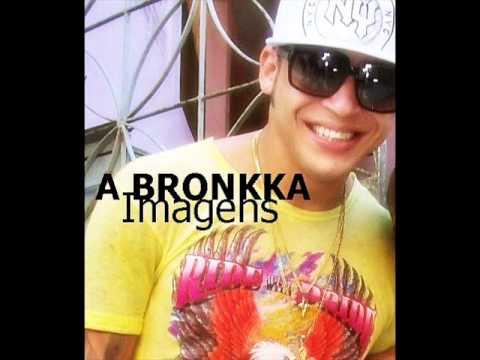 A Bronkka  Derrubando Panela  Cd Maturidade 2012.wmv