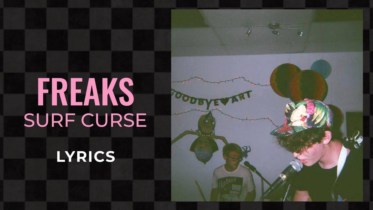 "Download Surf Curse - Freaks (LYRICS) ""I dream of you almost every night hopefully I won't wake""[TikTok Song]"