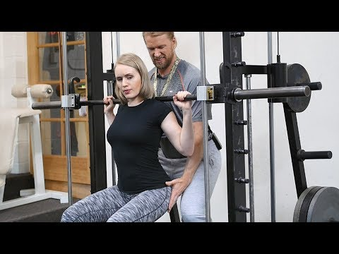 WORST PERSONAL TRAINERS EVER from YouTube · Duration:  5 minutes 35 seconds