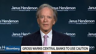 Gross Says a Recession Would