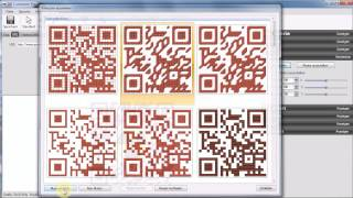Custom QR Code designen mit QR Customizer Pro (Video-Tutorial, deutsch)