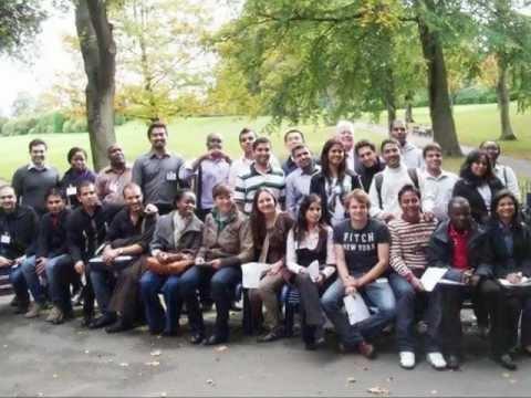 Bradford MBA 2011-12 Farewell Movie