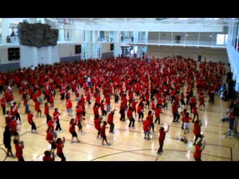 Zumbathon @ Strom Thurmond Wellness & Fitness Center-Columbia, SC