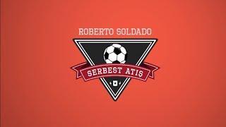 Serbest Atış Yıldızlar - Roberto Soldado