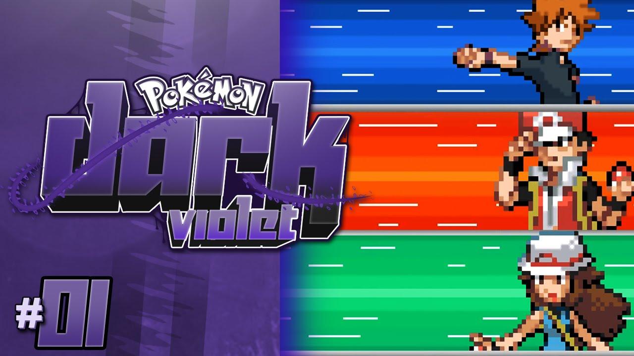 pokemon nuzlocke rom