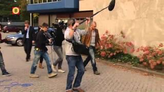 Nieuwe politieserie Smeris over misdaad in Tilburg gepresenteerd