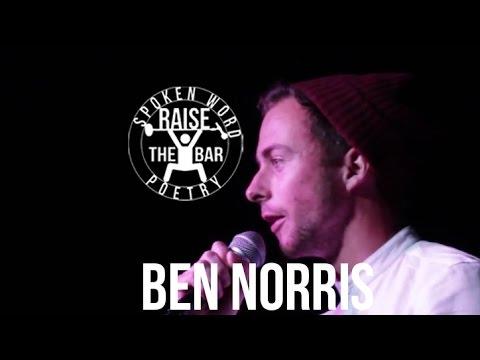 """Hope"" || Spoken Word || by Ben Norris || RTB"