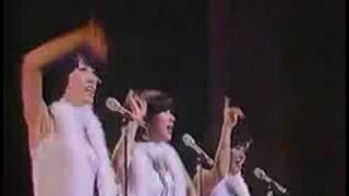 キャンディーズ 1977 Ah~Devil! My Sweet Lil' Devil~♪ M...... ...