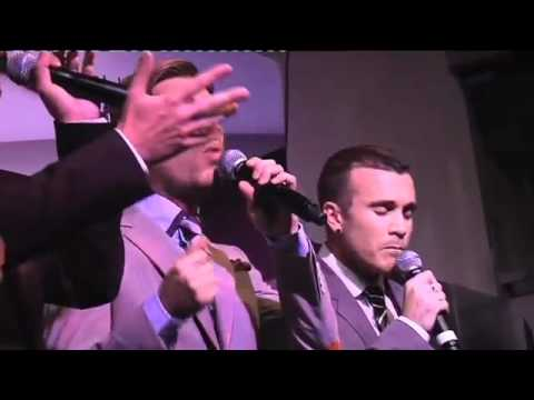 The Overtones at Smooth Radio Event (nov. 2011) from YouTube · Duration:  3 minutes 3 seconds