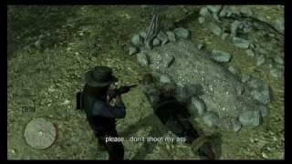 Red Dead Redemption - Another Revenge (spoiler!)