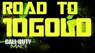 Road To Gold MP5 - Cheibol como enemigo ¬¬  - Parte 10