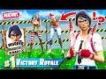 Murder FORTNITE  MYSTERY *NEW* Game Mode in Fortnite Battle Royale