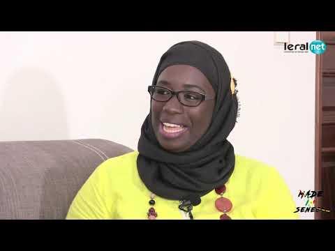 Made in Sénégal avec Coumba Lèye Diop, Délices de femmes