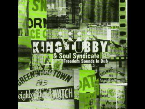 King Tubby & Soul Syndicate - King Tubby's Key