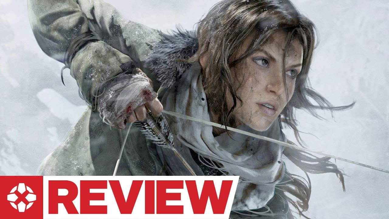 Rise Of The Tomb Raider 20 Year Celebration Review Youtube