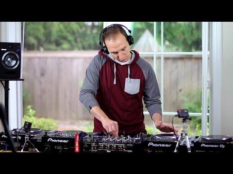 Guest Mix 002: AURORA by DREW