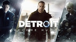Neu auf dem PC!  ★ Detroit: Become Human ★ PC 1440p60 Gameplay Deutsch German