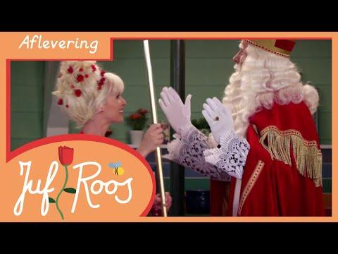 Juf Roos • Sinterklaas • Aflevering